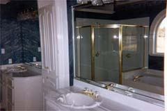 Shower and Bathroom Glass Repair and Replacement