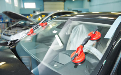 Choosing the Best Auto Glass Installers