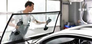 Arlington TX Auto Glass Repair and Replacement