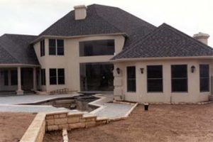 Residential Glass Replacement and Repair in North Richland Hills